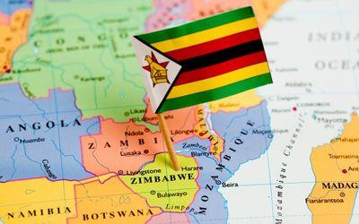 Ангола в кратце