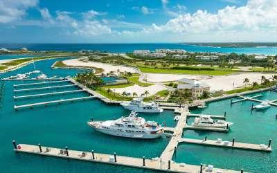 Багамы — курорт, окутанный туманом тайн и загадок