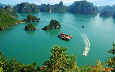 Эмиграция во Вьетнам