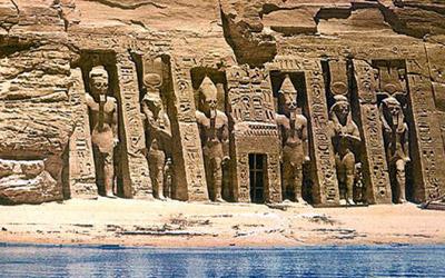 Египет – на что посмотреть