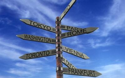 Финансы едут в туризм