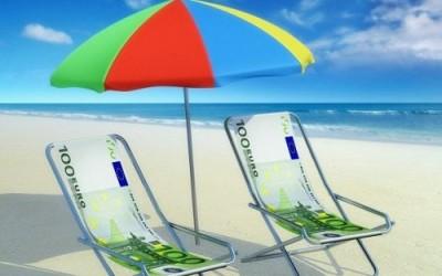 Как экономно отдохнуть на море