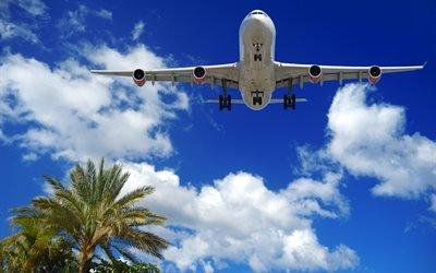 Как снизить цены на билеты на самолет до Египта