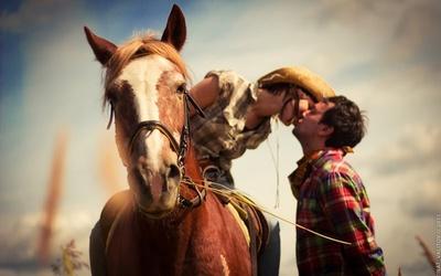 Какую одежду взять в конный поход