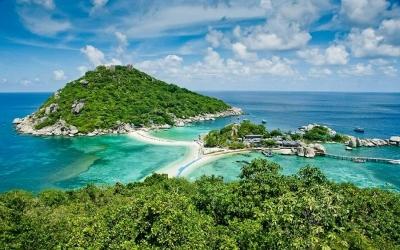 Новая жизнь в солнечном Тайланде