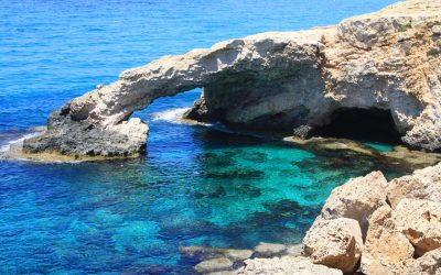 Однодневная вылазка на Северный Кипр