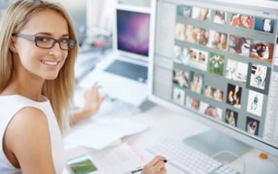 Работа в интернете: контент-менеджер