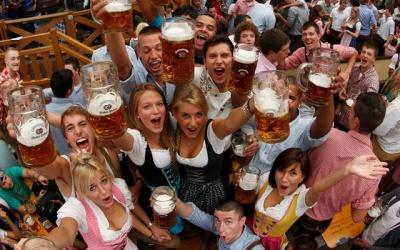 Русские туристы третьи по количеству проведенных ночей в Вене
