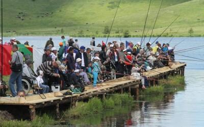 Рыбный фестиваль
