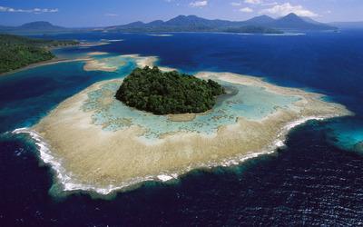 С Фиджи на Соломоновы Острова
