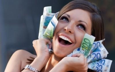 Участие в лотереях