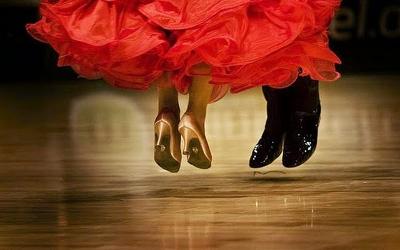 В Ялте поставили рекорд по латинским танцам