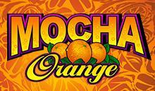 слот Mocha Orange